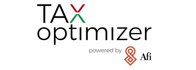 Logo Tax Optimizer